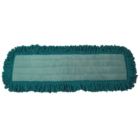 "O'Dell Microfiber Dust Mop Head - 5"" x 36"""