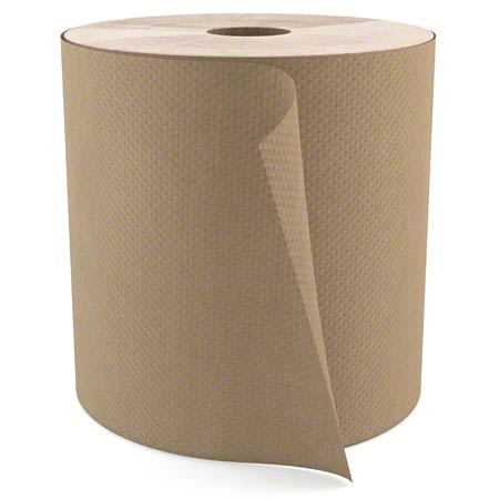"Cascades PRO Select™ Roll Towel - 7.9"" x 800', Natural"