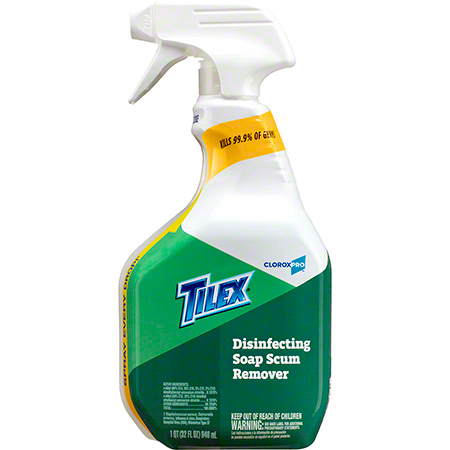 Tilex® Soap Scum Remover & Disinfectant - 32 fl. oz. Spray