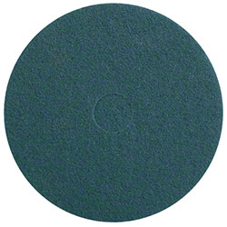 "ETC Blue Cleaner 1"" Scrub Pad - 19"""