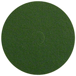 "ETC Green 1"" Scrub Pad - 13"""