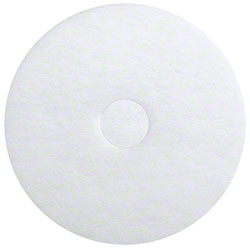 ETC White Polish Pad - 19""