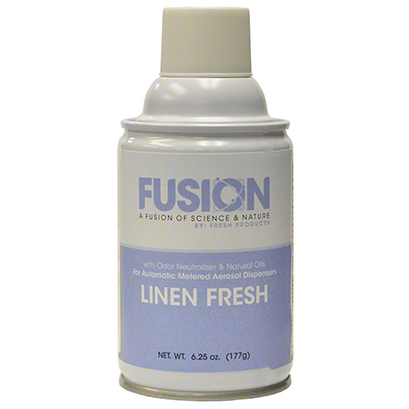 Fresh Fusion Metered Aerosol - Linen Fresh