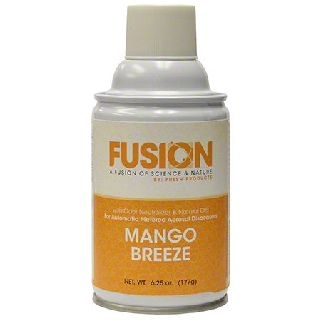 Fresh Fusion Metered Aerosol - Mango Breeze