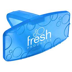 Fresh Eco Bowl-Clip - Cucumber Melon, Blue/Green