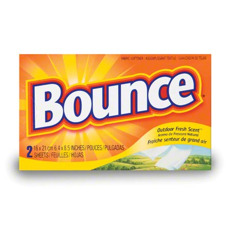 P&G Bounce® Dryer Sheets Coin Vend - 1 Use