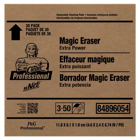 P&G Mr. Clean® Magic Eraser Extra Power 3-50