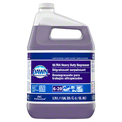 P&G Dawn® Ultra HD Degreaser - Gal.