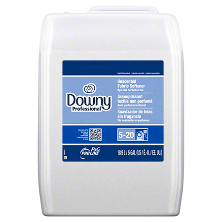 Pro Line® Downy® Fabric Softener - 5 Gal., Closed Loop