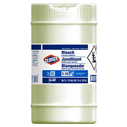 Pro Line® Clorox® Bleach Laundry Additive 5-30 -1 5 Gal.