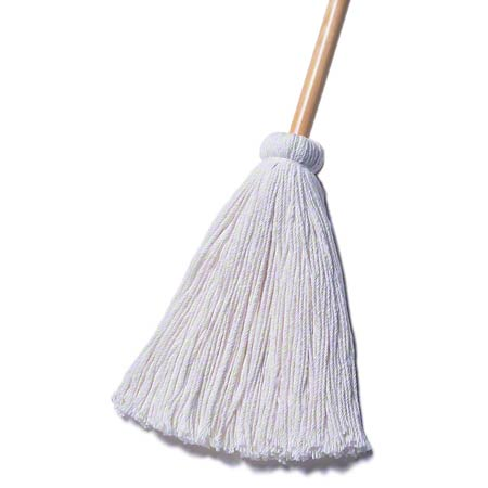 Wilen® 4-Ply Cotton Yacht Mop - 12 oz.