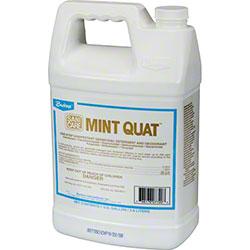 Buckeye® Mint Quat™ Disinfectant Cleaner - Gal.