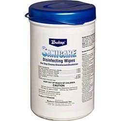 Buckeye® Sanicare Disinfecting Wipe - 120 ct.