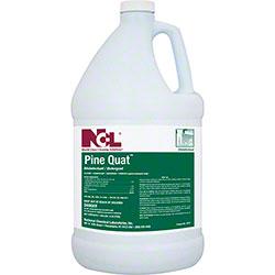 NCL® Pine Quat Disinfectant Cleaner - Gal.