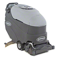 Advance Adphibian™ Multi-Surface Extractor/Scrubbers