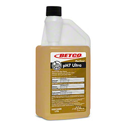 Betco® pH7 Ultra Floor Cleaner - 32 oz. Bottle