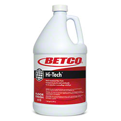 Betco® Hi-Tech® Floor Finish - Gal.