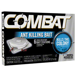 Dial® Combat® Source Kill Ant Bait - 6 ct.