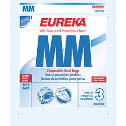 "Eureka® Style ""MM"" Bag"