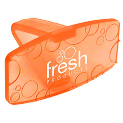 Fresh Eco Bowl-Clip - Mango, Orange/Red