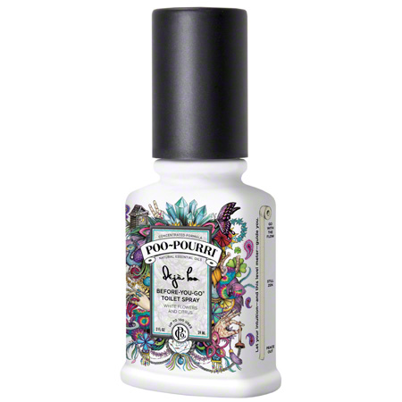 Poo-Pourri® Déjà Poo Toilet Spray - 2 oz.