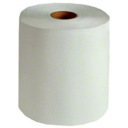 "Southern Hospitality Hard Wound Roll Towel - 7 7/8"" x 800'"