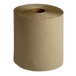 "Southern Hospitality Hard Wound Roll Towel - 8"" x 800'"