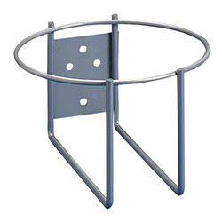 Tolco® Wall Bracket For Round Gallons