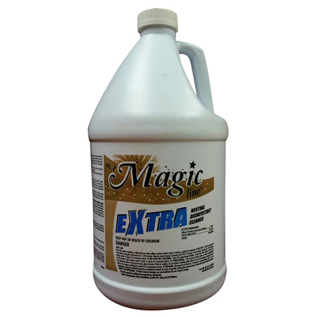 Magic Line™ Extra Neutral Disinfectant Cleaner - Gal.
