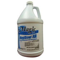 Magic Line™ MagiBOWL NA Disinfectant Toilet Bowl Cleaner