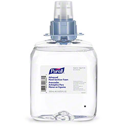 GOJO® Purell® Advanced Hand Sanitizer Foam - 1200 mL FMX-12™