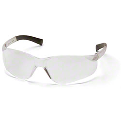 Impact® ProGuard® 821 Series Safety Glasses -Clear/Clear