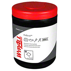 WypAll® Waterless Industrial Cleaning Wipe - 50 ct. Container
