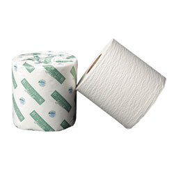 2ply 500 Sheet Toilet Tissue Green Seal™ 96/case