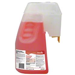 Diversey Suma® Final Step™ Sanitizer - 2.5 L