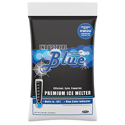 Scotwood Industrial Blue™ Premium Ice Melter - 50 lb. Bag