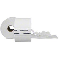 Von Drehle Feather Soft® HC™ High Capacity Bath Tissue