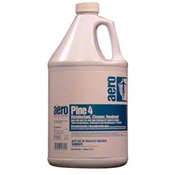aero® Pine 4 Disinfectant - Gal.