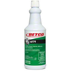 Betco® AF79 Acid Free Bathroom Cleaner Deodorant - Qt.