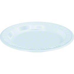 """Dart® Concorde® Non-Laminated Plate - 9"""""""