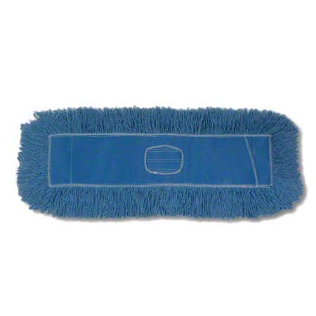 O'Dell Economy Hygrade Industrial Cotton Dust Mop - 48
