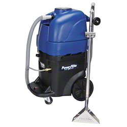 Powr-Flite® PFX1350 Upright Extractor - 97 CFM, 100 PSI