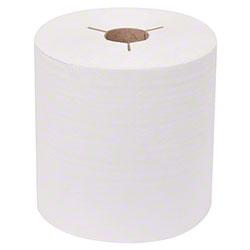 "Tork® Premium Hand Towel Roll - 8"" x 600', White"