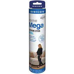 Evercare Mega Lint Roller - 25 Layer