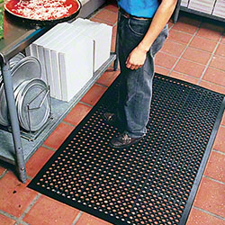 Crown Safewalk-Light™ Anti-Fatigue Mats