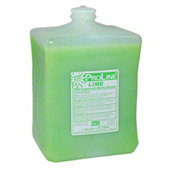 Deb® SBS® LIME Heavy Duty Hand Cleanser - 4 L