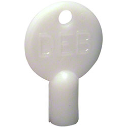 Deb® 1 L Manual Dispenser Key