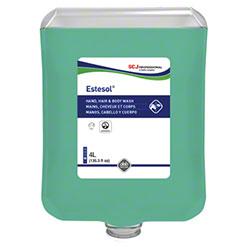 deb stoko® Estesol® Hair & Body Shower Gel - 4 L