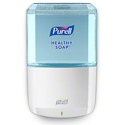 GOJO® Purell® ES8 Touch-Free Soap Dispenser - White