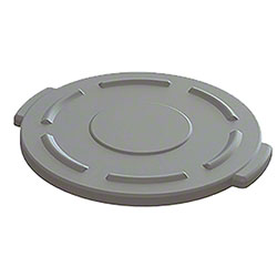 Impact® Lid For Value-Plus™ 20 Gal. Container - Gray